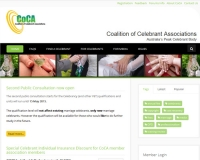 Coalition of Celebrant Associations